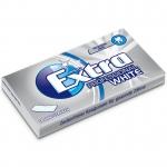 Extra Professional White 14 zuckerfreie Mini-Streifen