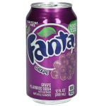 Fanta Grape USA