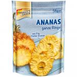 Farmer's Snack Ananas ganze Ringe 120g