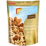 "Farmer's Snack ""Nut Snack"" Nusskern-Mischung - Haselnussfrei"