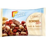 Farmer's Snack Schokolata Soft & Sweet 40g
