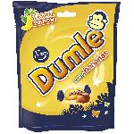 Fazer Dumle totally bananas 220g