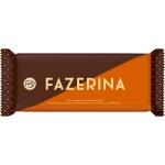 Fazer Fazerina Tafelschokolade 100g