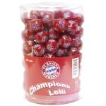 FC Bayern München Champions Lollis 100er Dose
