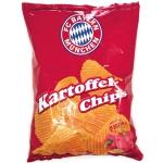 FC Bayern München Kartoffel-Chips Paprika