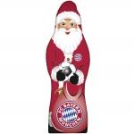 FC Bayern München Weihnachtsmann 150g
