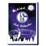FC Schalke 04 Adventskalender
