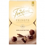 Feodora Feinste Confiserie Pralinés Edel-Zart-Bitter