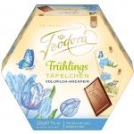 Feodora Frühlings-Täfelchen Vollmilch-Hochfein 225g