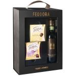 Feodora Pralinés & Vernaccia di San Gimignano Weißwein 455g