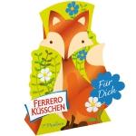 Ferrero Küsschen Klassik Frühlingsgruß 62g