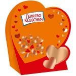 Ferrero Küsschen Klassik kleines Herz 35g