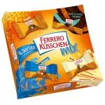 Ferrero Küsschen Mix 190g