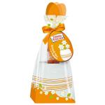 Ferrero Küsschen Keramik-Vase + 5 Pralinen