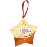 Ferrero Küsschen White Kleiner Stern