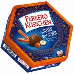 Ferrero Küsschen Winter Küsschen 20er