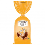 Ferrero Mini Eggs Mandel 100g