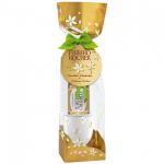 Ferrero Rocher Porzellan-Eierbecher + 4 Pralinen