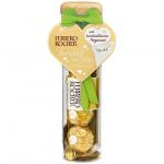 Ferrero Rocher Flaschenpost + 4 Pralinen