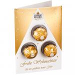 Ferrero Rocher Geschenkkarte 37g