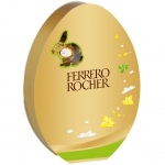 Ferrero Rocher Osterei 112g
