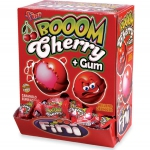 Fini Booom Gum Cherry 200er
