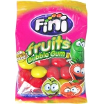 Fini Fruits Bubble Gum