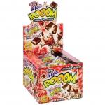 Fini Klet's Booom Chewing Gum Cola zuckerfrei 150er Thekendisplay
