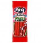 Fini Pencils Strawberry