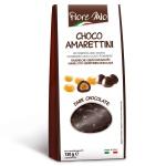 Fiore Mio Choco Amarettini Dark Chocolate
