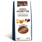 Fiore Mio Choco Amarettini Milk Chocolate