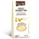 Fiore Mio Choco Amarettini White Chocolate