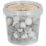 fischer Fine Sweets Lakritz & Pfefferminz 200g