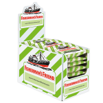 Fisherman's Friend Apple-Cinnamon ohne Zucker 24x25g