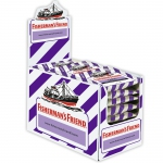 Fisherman's Friend Cassis ohne Zucker 24er Thekendisplay