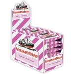 Fisherman's Friend Raspberry ohne Zucker 24er