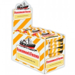 Fisherman's Friend Tropical ohne Zucker 24er