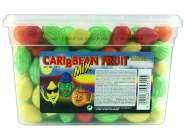 Fizzy Fruits Caribbean Fruit Mix 300er Dose