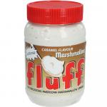 Fluff Marshmallow Caramel 213g