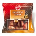 Friedel Amaretto-Zapfen 100g