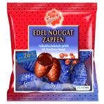 Friedel Edel Nougat Zapfen 100g