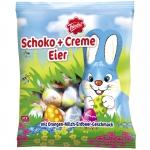 Friedel Schoko + Creme Eier