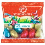 Friedel Schoko-Eier Vollmilch 100g