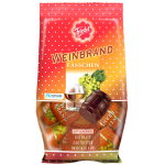 Friedel Weinbrand Fässchen 125g