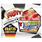 Fritt Doppel(s)pass LimOrange & Erdbeere