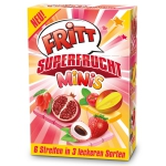 Fritt Superfrucht Minis-Mix 50g