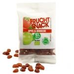 frugi Bio Frucht-Snack Apfel & Erdbeere