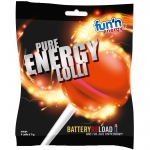 fun'n energy Pure Energy Lolli