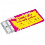 """fun'n gum """"Willst Du..."""""""