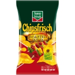 funny-frisch Chipsfrisch Roasted Paprika 175g